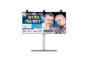 billboard sylwester 2014/2014 bitwa na hity