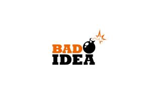 Logo Bad Idea