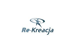 Logo Re-Kreacja