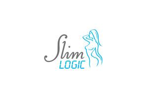 Logo Slim Logic