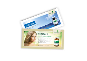 ulotki futurebiotics, hydrocell, omega3