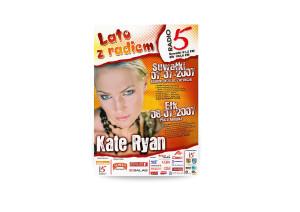 plakat lato z radiem 5 2007